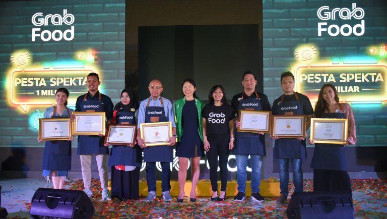 GrabFood Luncurkan GrabFood Signature di Indonesia