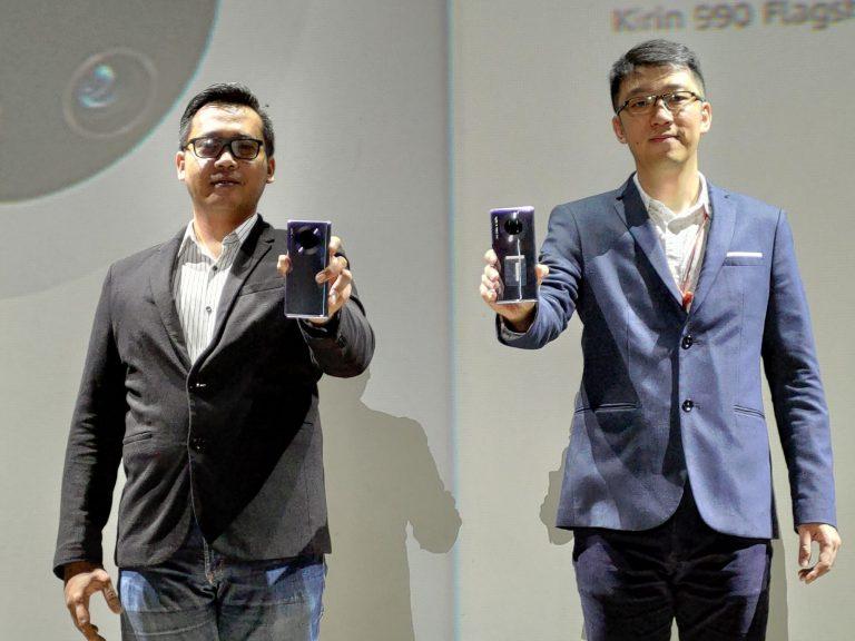 Huawei Mate 30 Pro Resmi Masuk Indonesia, Dijual Lebih Murah dari Negara-negara di ASEAN