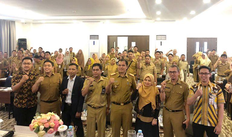 Warga Kota Makassar Siap Menikmati Layanan Inovatif Qlue
