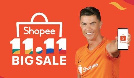Mencengangkan! 70 Juta Total Barang Terjual dalam 24 Jam di Platform Shopee