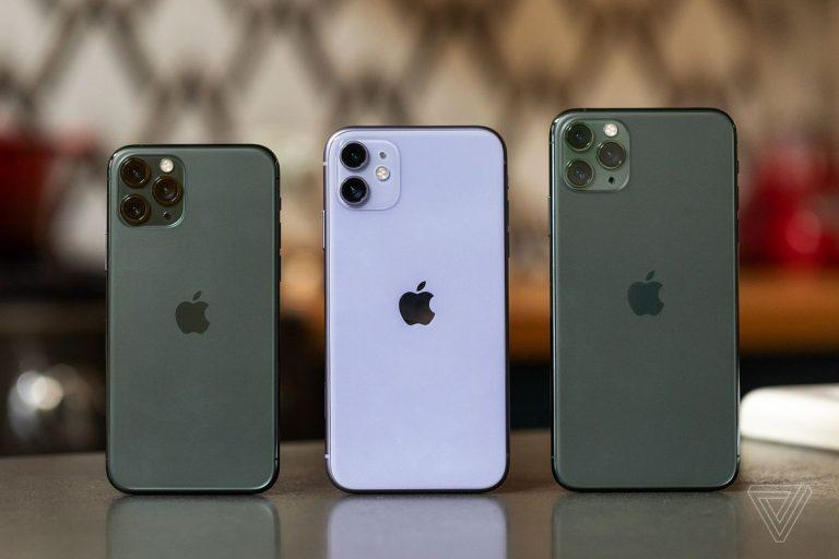 Tanggal 6 Desember 2019, Apple iPhone 11 Masuk ke Indonesia