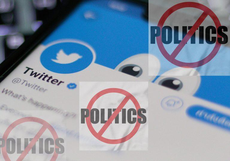 Larang Iklan Politik di Platformnya, Ini Penjelasan Bos Twitter