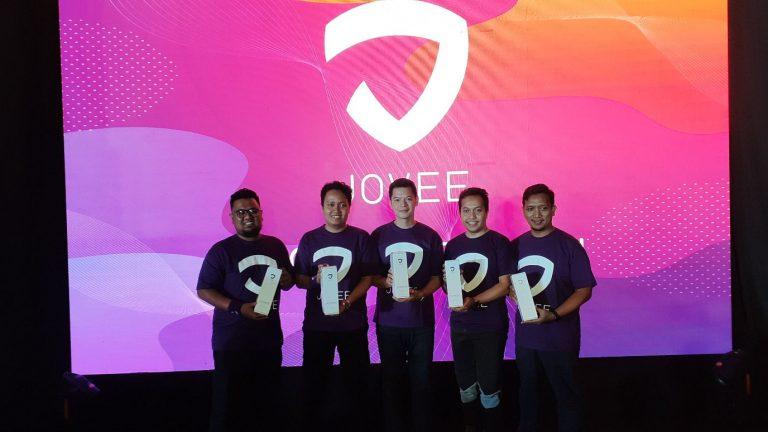 Andalkan Machine Learning, Asisten Kesehatan Pribadi 'Jovee' Resmi Hadir di Indonesia