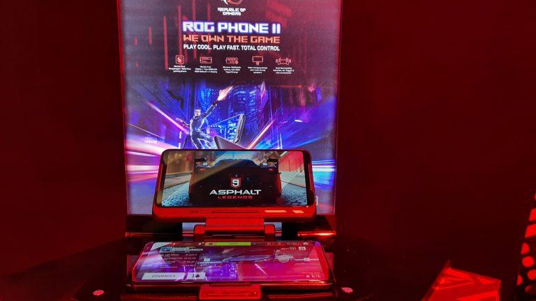 Asus ROG Phone II Resmi Hadir, Dijual Mulai Rp 8.499.000