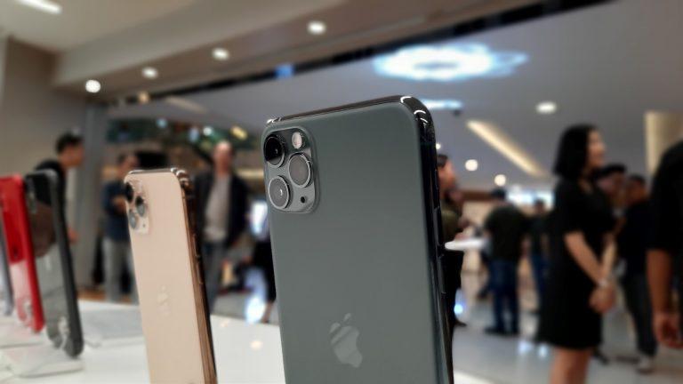 Gak perlu Lagi ke Singapura, Kini Apple iPhone 11 Series Bisa Dibeli Resmi di Indonesia