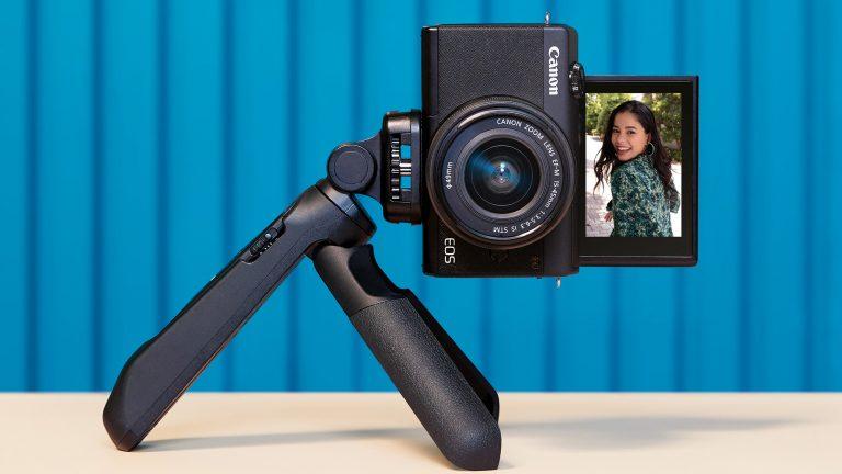 Canon EOS M200, Mirrorless yang Menawakan Kemudahan Berbagi Foto