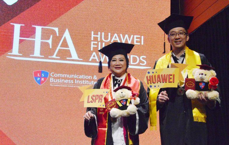 Huawei Gelar HUAWEI Film Awards (HFA): Ajang Kompetisi Pembuatan Film Menyasar Sutradara dan Kreator Konten