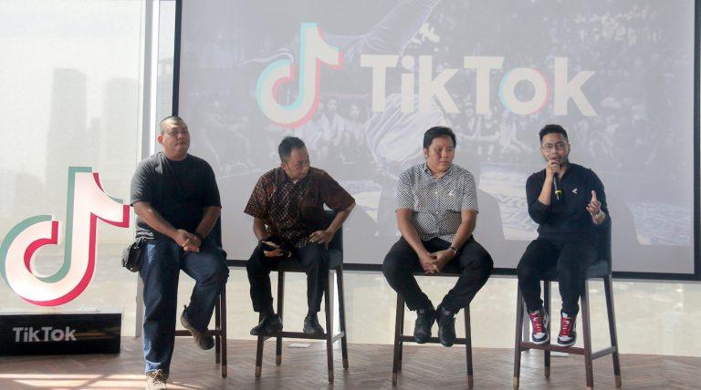 """Jelang Akhir Tahun, TikTok Rilis """"TikTok Best of 2019"""": Rayakan Kreativitas Lewat Video Singkat"""