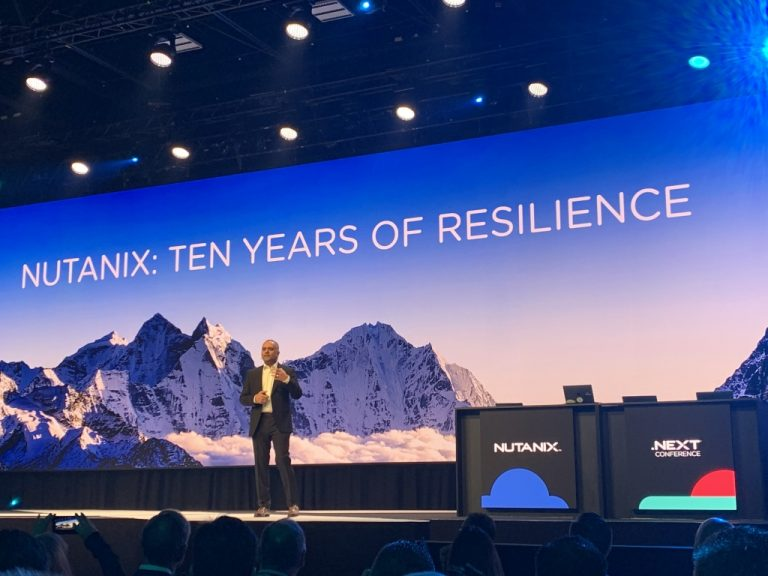 Nutanix Gelar .NEXT On Tour ASEAN 2019 di Enam Negara