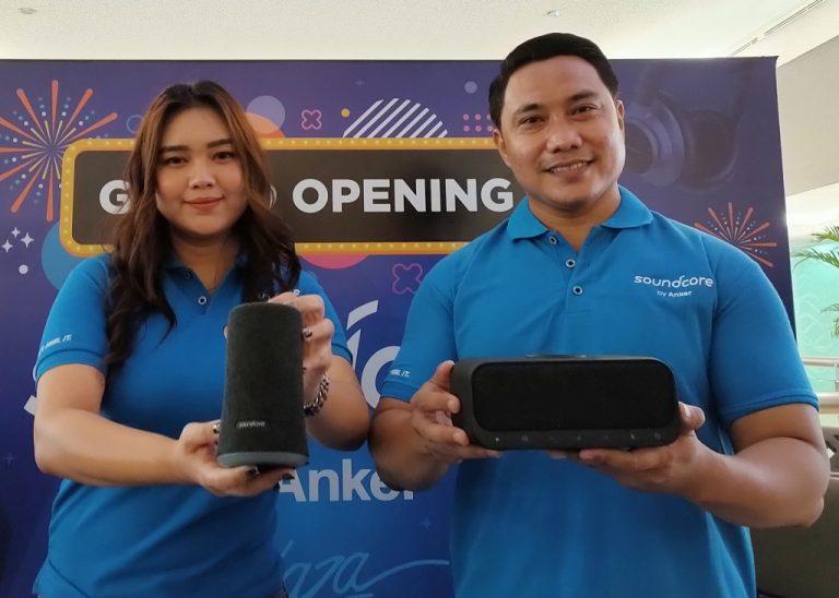 Buka Gerai Resmi Pertama, Soundcore Perkenalkan Dua Speaker Bluetooth Baru. Apa Bedanya?