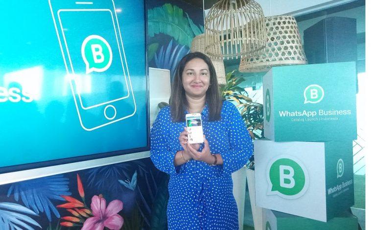 Hadirkan Fitur Katalog, WhatsApp Business Gelar Pelatihan untuk UMKM Indonesia