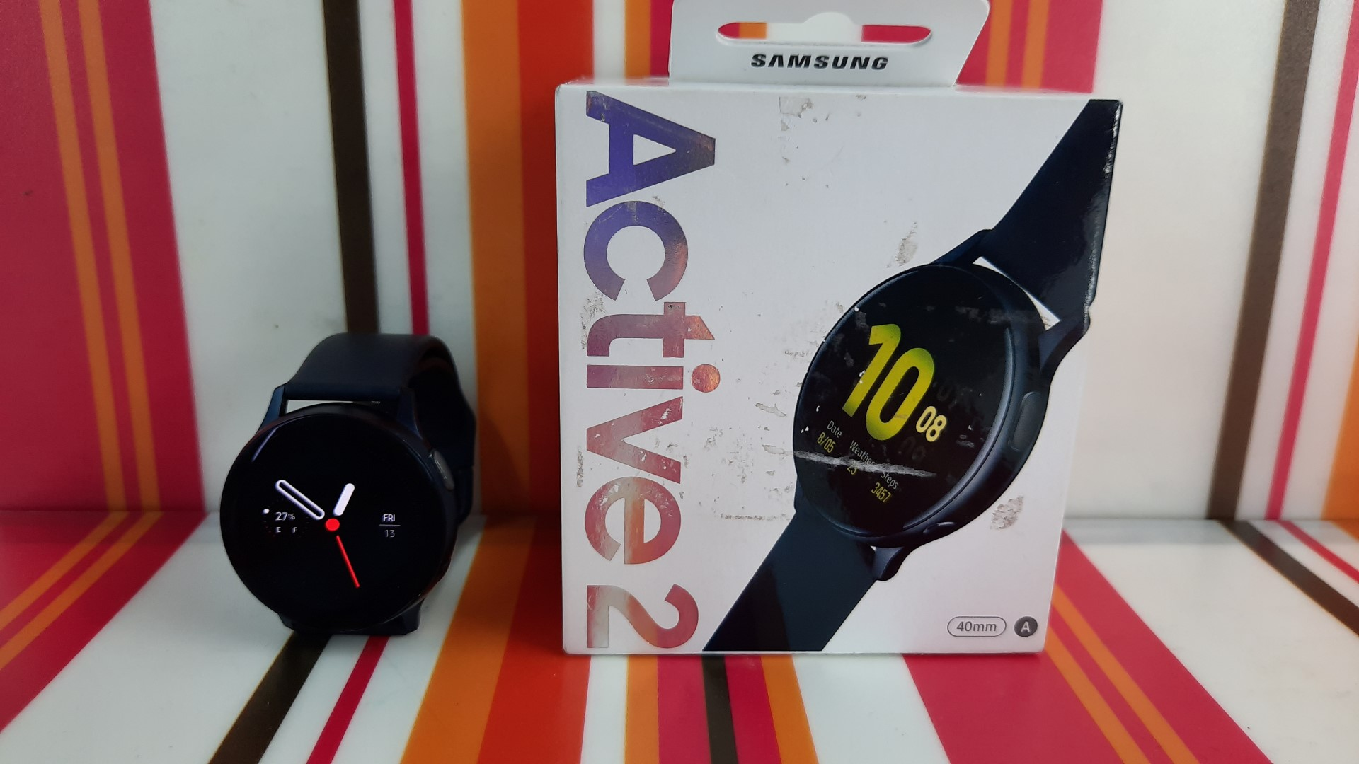 pembuka Galaxy Watch Active (Large)