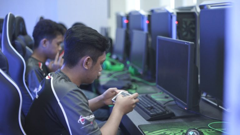 Tim DG Esports Lolos Kualifikasi Asia Tenggara Turnamen AOV e-Master Chengdu 2020
