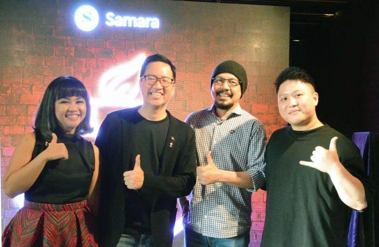 Songsong Era Experience Economy, SAMARA Media & Entertainment Siap Hadirkan Ideafest dengan Format Baru