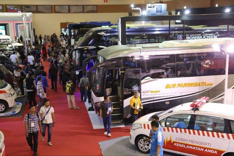 Lewat GIICOMVEC 2020, Gaikindo Optimis Permintaan Kendaraan Komersial Menguat