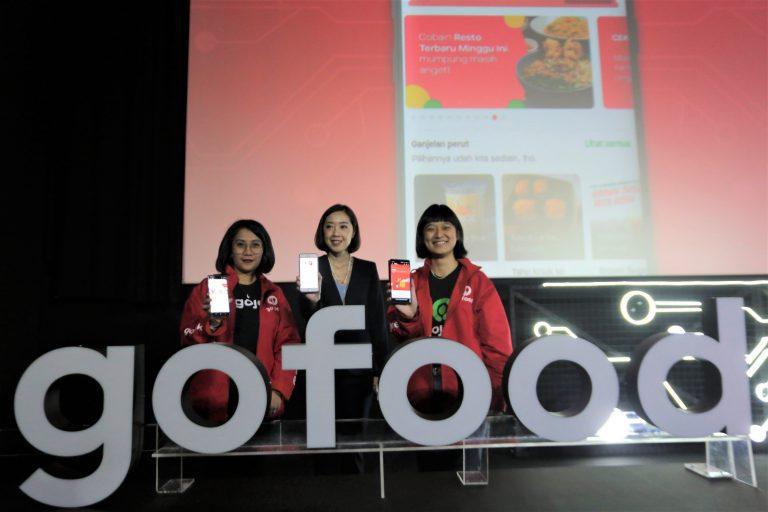 Empat Inovasi Baru GoFood Kian Menambah Kenikmatan Berkuliner Pelanggan