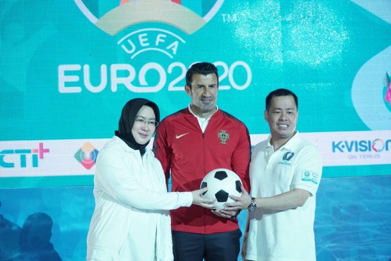 Manjakan Pemirsa Setianya, MNC Group Akan Menayangkan Seluruh Laga UEFA EURO 2020