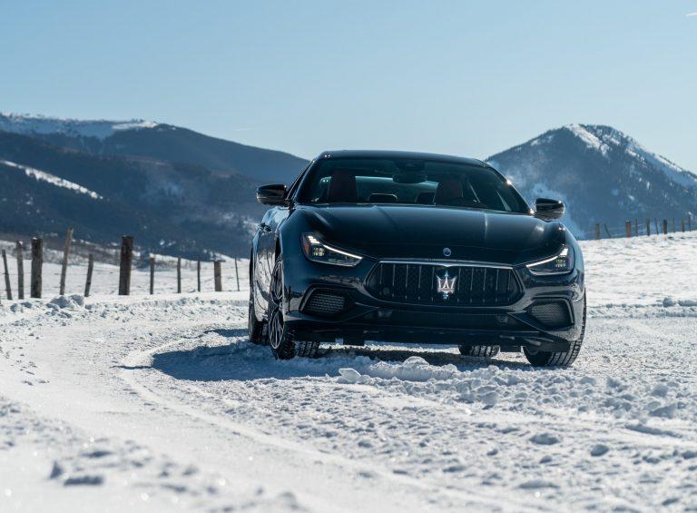 "Maserati Perkenalkan ""Edizione Ribelle"" Edisi Khusus dan Paket Sport GT untuk 2020"