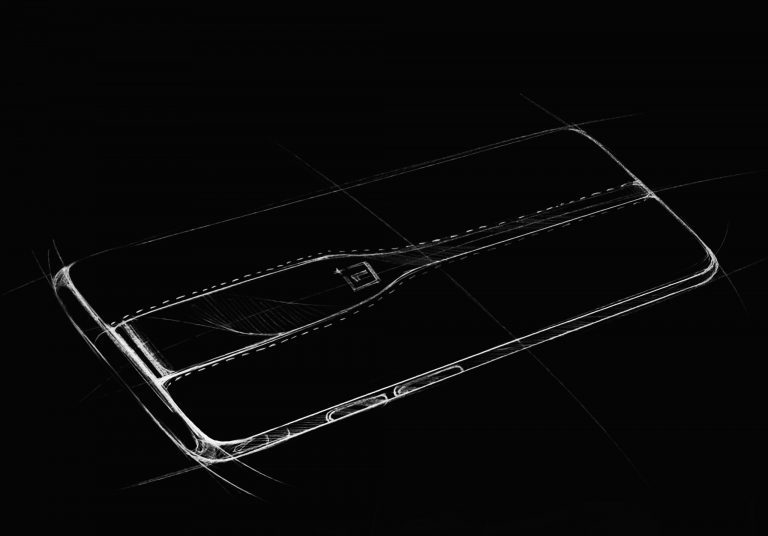 "Radikal! OnePlus ""Concept One"" Pakai Teknologi McLaren untuk Membuat Kamera Tersembunyi"
