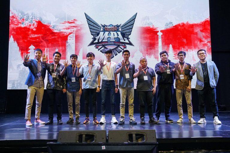 Realme Jadi Sponsor Resmi MPL ID Season 5