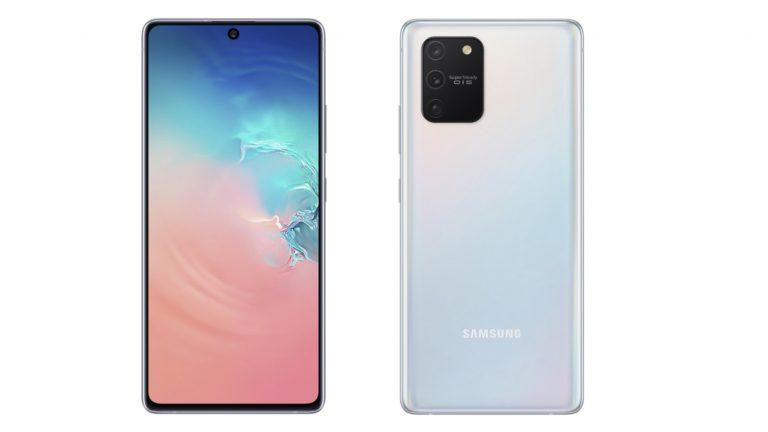 Manfaatkan CES 2020, Samsung Akan Hadirkan Galaxy S10 Lite dan Galaxy Note10 Lite