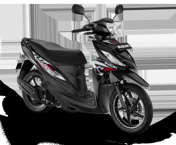 PT SIM Menggelar Product Quality Update Untuk Sepeda Motor Suzuki Address Fi