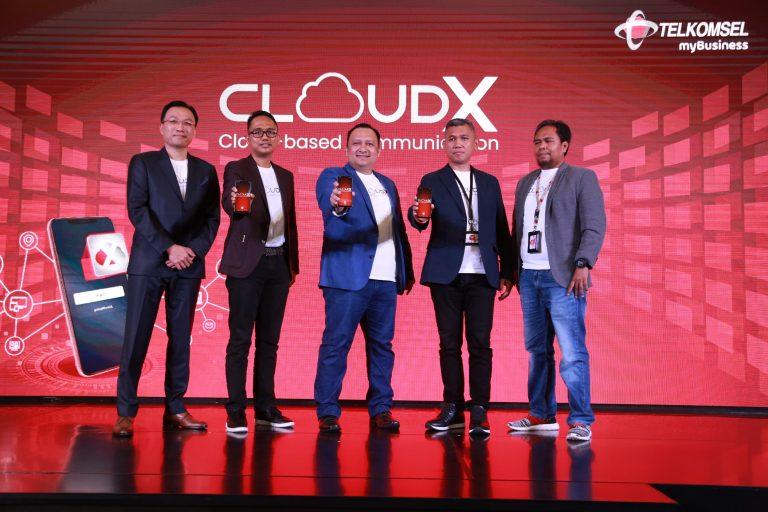 Roche Indonesia Mulai Implementasi Layanan CloudX Milik Telkomsel