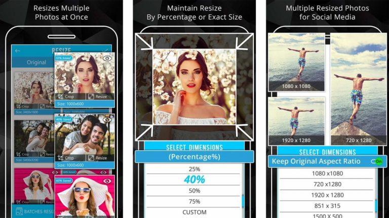 5 Aplikasi Android Terbaik untuk Mengubah Ukuran Foto