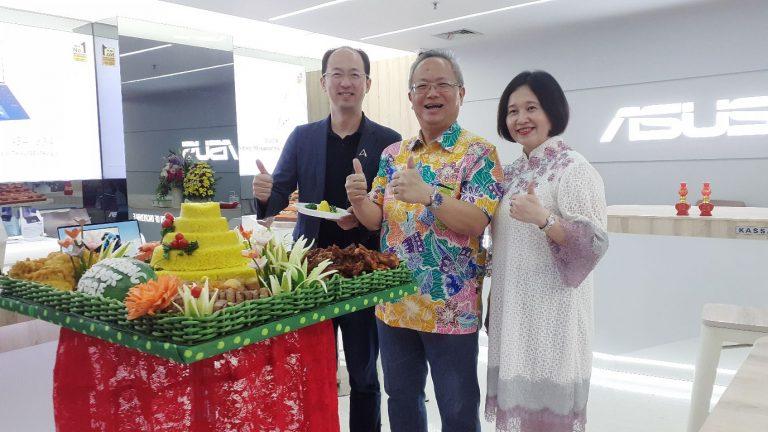 Perkuat Layanan, ZenBook Store Ratu Plaza Resmi Dibuka