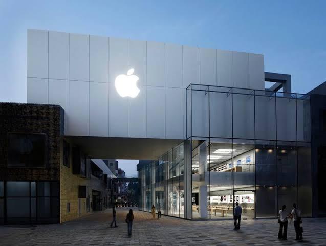 Dampak Wabah Virus Corona, Apple Tutup Semua Tokonya di Cina