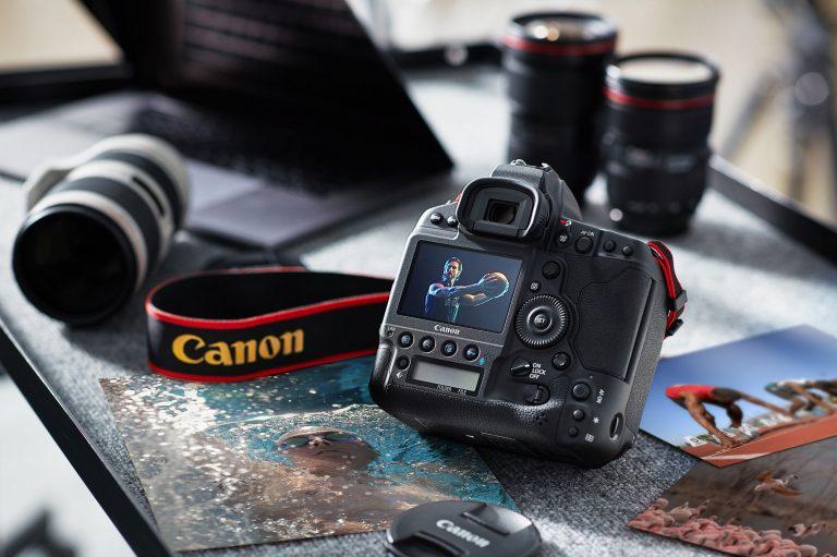 Dibanderol Rp100 Jutaan, Canon EOS 1D X Mark III Ditargetkan Laku 120 Unit
