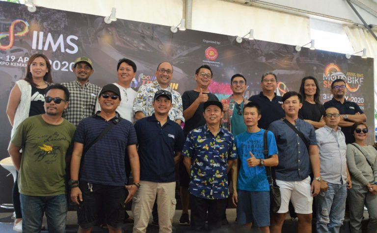 IIMS 2020 Siap Digelar dengan Konsep, Inovasi dan Kejutan Baru
