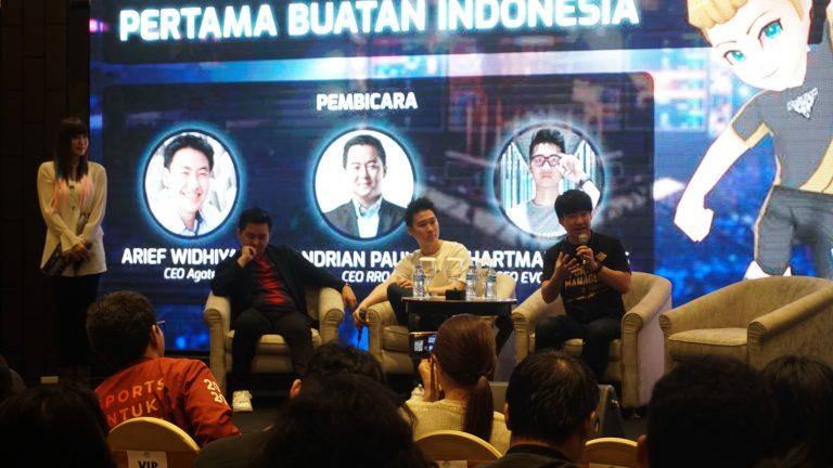 Digodok Selama 3 Tahun, Akhirnya Agate Meluncurkan 'Esports King': Gim Manajemen Esports Pertama Buatan Indonesia