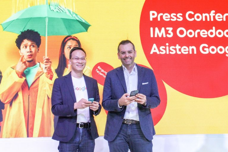 Bermitra dengan Google, IM3 Ooredoo Hadirkan Layanan Panggilan Telepon Gratis