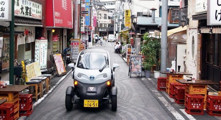 Jepang Bentuk 'Satgas' untuk Menangani Dampak Virus Korona Pada Industri Otomotif
