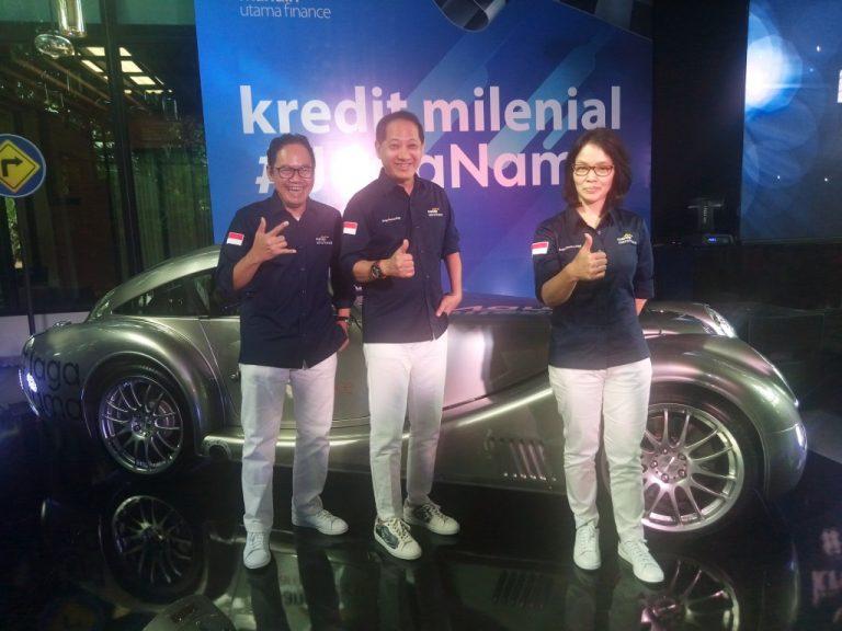 Miliki Kendaraan Impian, MUF Rilis Kredit Milenial #JagaNama untuk Jadi Solusi Kredit Terbaik