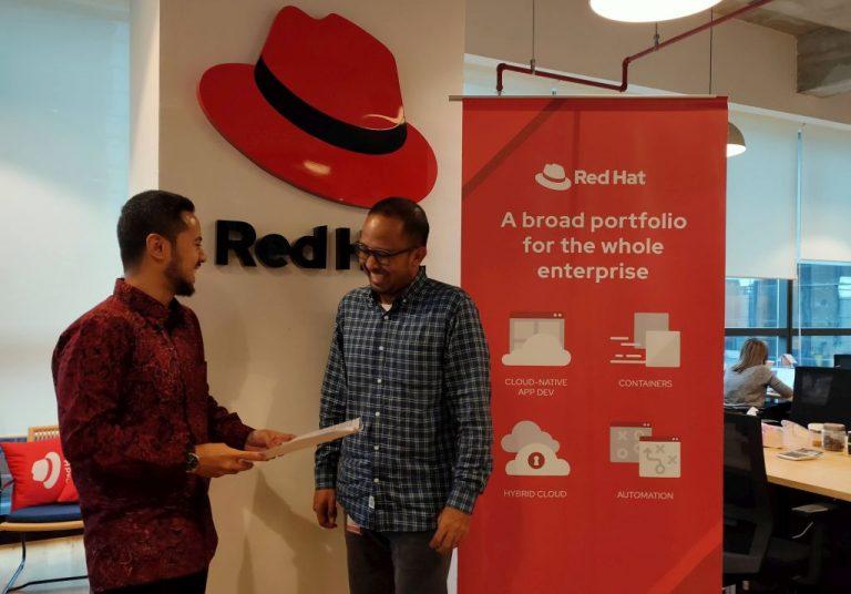 Red Hat Global Customer Tech Outlook 2020: Hybrid Cloud Masih Menjadi Strategi Utama Perusahaan di Asia Pasifik