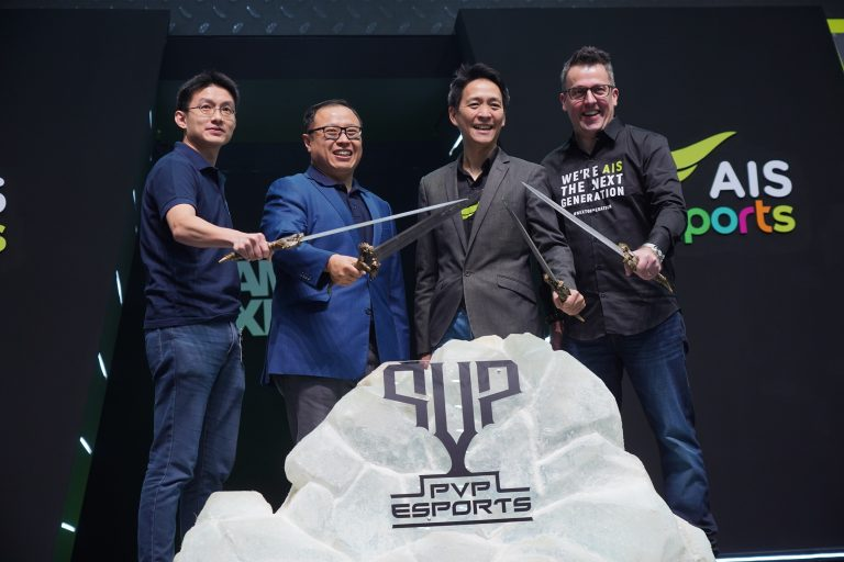 Ditopang Singtel dan Telkomsel, Liga Komunitas Esports PVP Hadir dengan Skala Lebih Besar