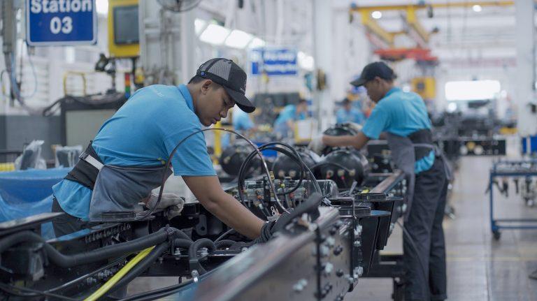 Siap Mengarungi 2020, Daimler Group Indonesia Resmikan PT. DCVMI