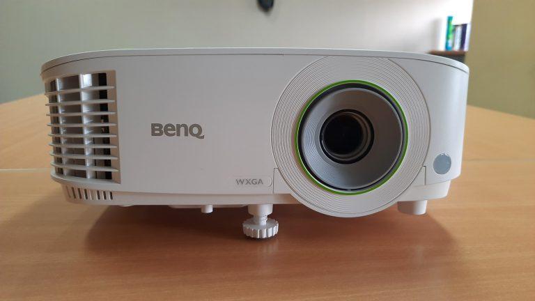 BenQ EW600: Smart Projector untuk Bisnis Berbasis Android yang Bikin Nyaman Penggunanya