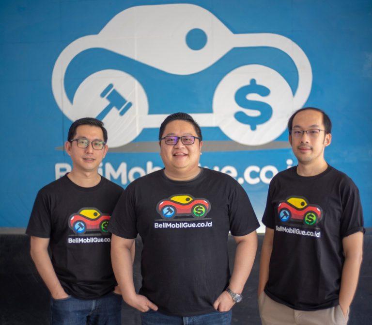 Hadapi Industri Mobil Bekas Tahun 2020, BeliMobilGue.co.id Andalkan Inovasi dan Apresiasi pada Pelanggan