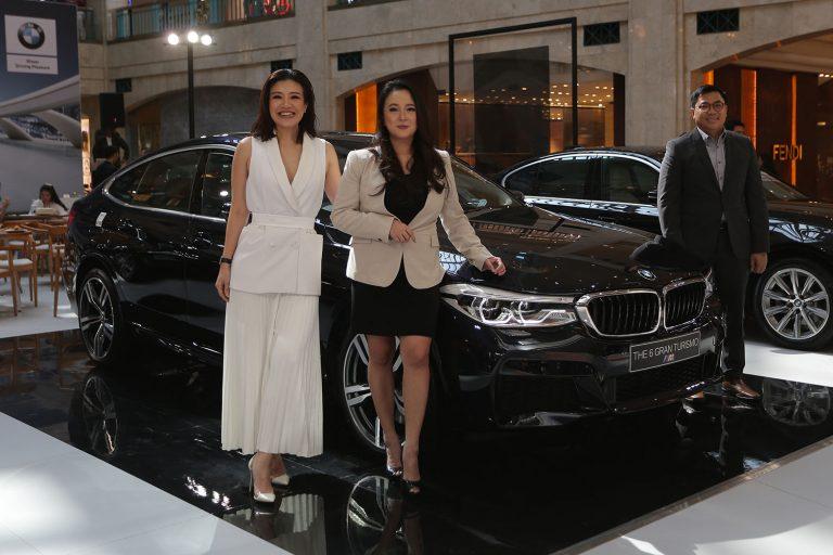 Tiba di Ajang BMW Exhibition 2020, 630i Gran Turismo M Sport Jadi Pusat Perhatian