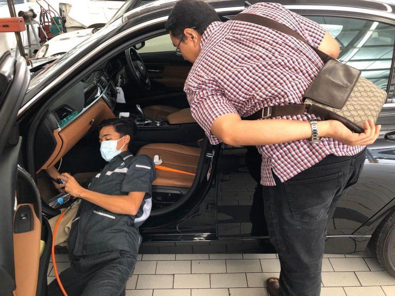 Disambut Positif, BMW Astra Tambah Durasi Program Gratis Pembersihan Sirkulasi Udara