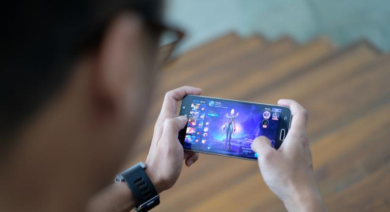 3 Indonesia Terapkan Teknologi Massive MIMO 32T32R, Bikin Aktivitas Gaming Lancar Jaya