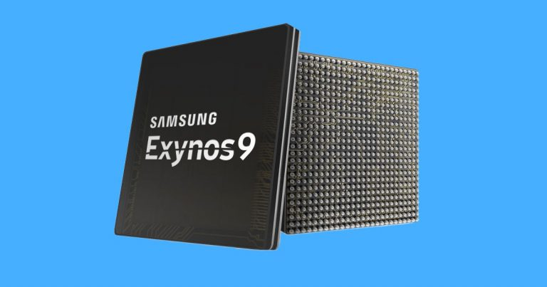 Geser Apple, Samsung Jadi Pembuat Chipset Seluler Terbesar Ketiga di Dunia