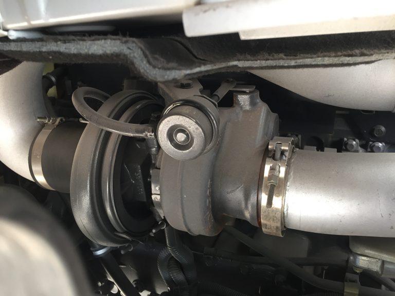 Sirimas Beri Layanan Cek Turbocharger Kendaraan Tanpa Biaya