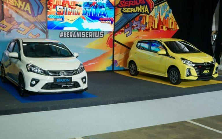 Daihatsu Kembali Bersinar, Kuartal II Penjualan Ritelnya Naik 10,6%