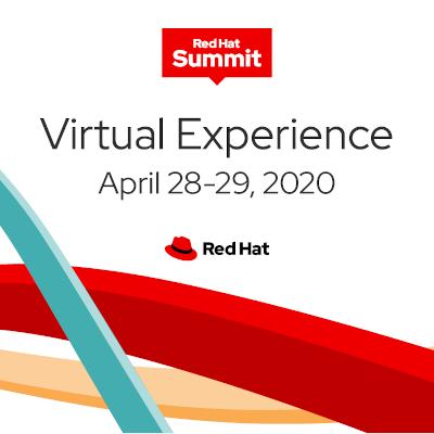 Red Hat Summit 2020 Dikemas ke Dalam Pengalaman Virtual