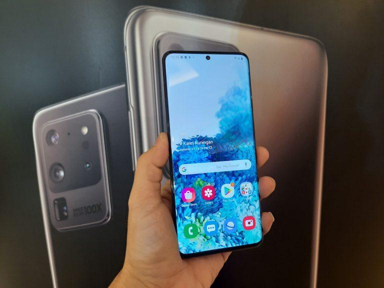 Mau Bikin Video Selama WFH? Manfaatkan Samsung Galaxy S20 untuk Menyusun Visual Storytelling