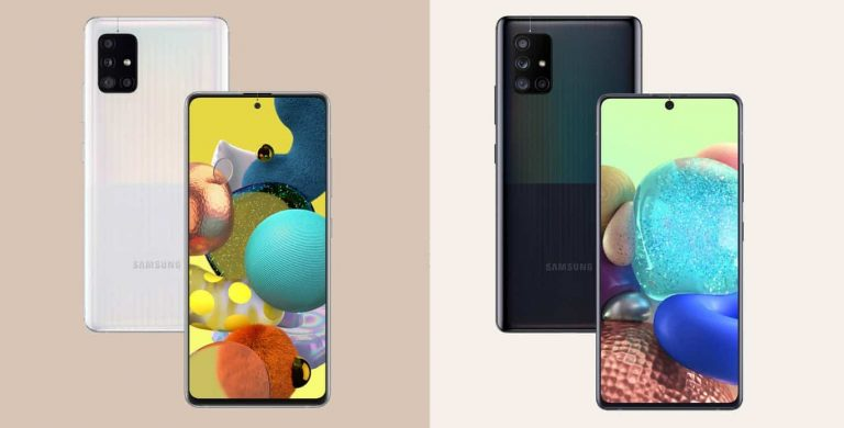 Penjualan Smartphone Di Dunia Merosot, Samsung Luncurkan Smartphone 5G Termurah